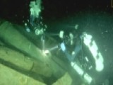 Exploring Cursed Shipwreck At The Bottom Of The Baltic Sea