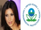 EPA Tweet On Kim Kardashian Confuses, Entertains Followers