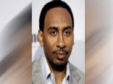 ESPN Too Soft On Stephen A. Smith?