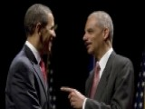 Eric Holder Heading To Missouri