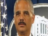 Eric Holder Launches Criminal Probe Into Foley Beheading