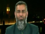 Exclusive: One-on-one With Anjem Choudary