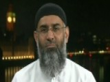 Exclusive: Anjem Choudary Speaks Out About Arrest