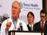 Ebola Hits The US, Enterovirus Deaths, Teen Birth Control