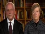 Exclusive: Parents Of NBC Cameraman With Ebola Speak Out