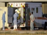 Expert: Ebola Has Expanded Beyond A Public Health Problem