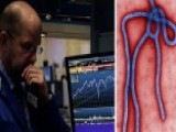 Ebola Fears Spooking The Markets?