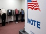 Election Outlook: Voter Turnout In Key Races