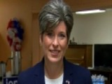 Ernst: 'I Will Be The Next United States Senator From Iowa'