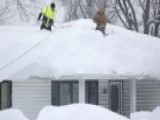 Epic Snowfall In New York At Least 8 Confirmed Deaths