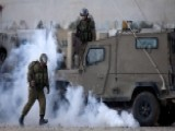 Expert: Israel Facing 'organic Spate Of Violence'