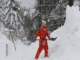 Epic Snowfall Triggers Flooding Fears In New York