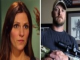 Exclusive: Wife Of Navy SEAL Chris Kyle Speaks Out, Part 1