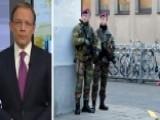 Eric Shawn Reports: Anti-terror Raids Held Across Europe
