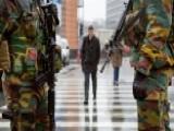 Europe On High Alert Amid Heightened Terrorism Fears