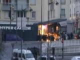 Europe's Increased Fears Over Islamic Terror Threat