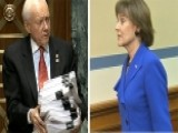 Effort To Get To Bottom Of IRS Targeting Scandal Continues