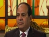 Egypt's President Promises Joint Arab Force Against ISIS