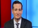 Exclusive: Ted Cruz On Announcing Candidacy For President