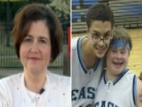 Exclusive: Special Needs Child Told To Remove Varsity Jacket