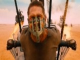 Explosive Trailer For 'Mad Max: Fury Road'