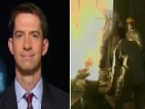 Exclusive: Sen. Tom Cotton Says Iran Is Calling The Shots