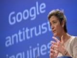European Union Files Antitrust Suit Against Google