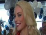 ESPN Suspends Britt McHenry After Outburst Caught On Video