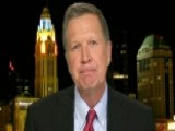 Exclusive: John Kasich Opens Up About Possible 2016 Plans