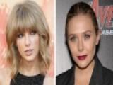 Elizabeth Olsen Wants To Befriend Taylor Swift