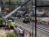 Eric Shawn Reports: Amtrak Liability Capped By Law