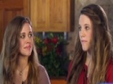 Exclusive: Duggar Sisters Want To 'set The Record Straight'