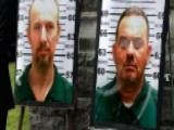 Escaped Killer's Brother: He Won't Be Taken Alive