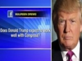 Exclusive: Donald Trump Answers Viewers' Questions