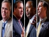 Evangelical Christians Get A Glimpse Of The 2016 GOP Field