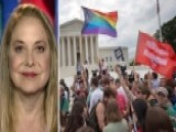 Estrich On Same-sex Decision: The Direction Was Clear