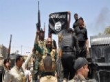 Expert: US Coalition Is Not Dislodging ISIS From Territory