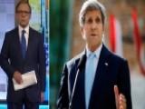 Eric Shawn Reports: World Powers Make Final Nuke Deal Push