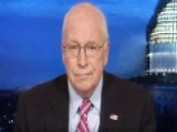 Exclusive: Dick Cheney Warns Against Iran Nuke Deal