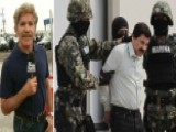 Exclusive: Geraldo Rivera On The Hunt For El Chapo In Mexico