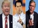 Eric Shawn Reports: The Debate Limit, Fair?