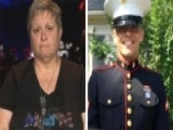 Exclusive: Slain Marine's Mother Speaks Out After Shooting