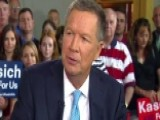 Exclusive: Kasich On Why He Should Be The Next President