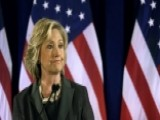 Eric Shawn Reports: Hillary's Classified E-mails