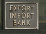 Export-Import Bank Sparks Intra-party Fighting