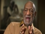 Enough With Cosby's Spinners!