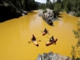EPA Misjudged Pressure In Mine Where Spill Was Triggered