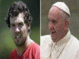 Eagles Fans Want Pope Francis To Bless Sam Bradford's Knee