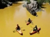 EPA On The Hot Seat After Mine Spill Disaster
