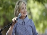 Eric Shawn Reports: Hillary Clinton Jokes About E-mails